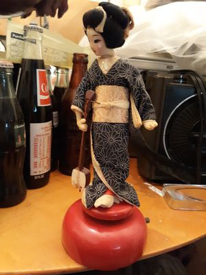 Antique Asian doll for Sale in Fort Washington, MD