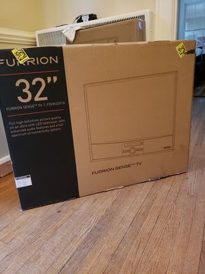 Brand new Furrion 32 inch sense TV. for Sale in Concord, NC