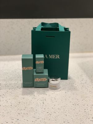 La Mer skin care kit for Sale in Los Angeles, CA