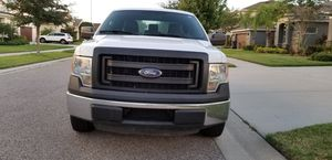 Ford F-150 , 2014, V8 for Sale in Riverview, FL