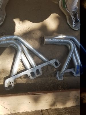 Small block headers for Sale in Fresno, CA