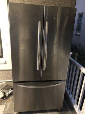Refrigerator kitchen aid for Sale in Tampa, FL