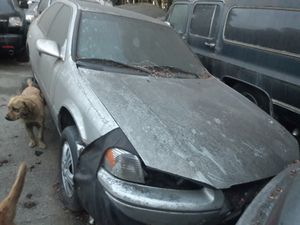 2000 Toyota Camry only parts for Sale in Westchester, CA
