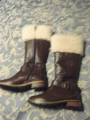 Long UGG Boot (Lamb Top) for Sale in Raleigh, NC
