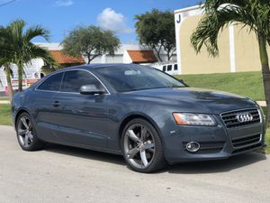 2011 AUDI A5 QUATTRO PREMIUM SPORT PACKAGE ONLY $1000 DOWN!!! for Sale in West Park, FL