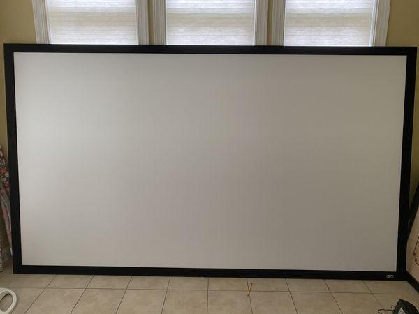 Elite screen Sable Frame