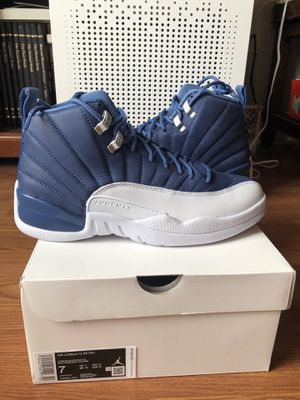 Jordan 12 for Sale in Harvey, LA