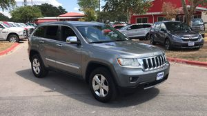 2011 Jeep Grand Cherokee for Sale in Austin, TX
