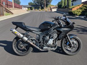 2003 Yamaha R6 - 9k Miles for Sale in Castro Valley, CA