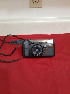 Canon one touch film camera for Sale in Phoenix, AZ