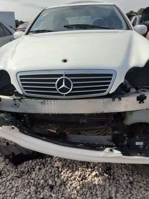 2003 Mercedes C320 for parts for Sale in Houston, TX