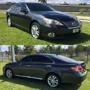2010 Lexus ES 350 for Sale in Miami, FL