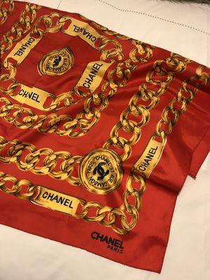 Chanel Kerchief for Sale in Colton, CA