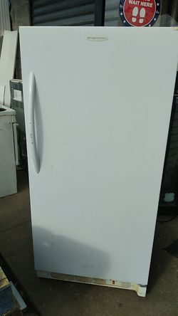 Frigidaire upright freezer for Sale in Philadelphia,  PA