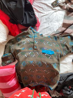 patagonia synchilla for Sale in Seattle, WA