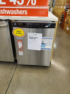 Kenmore dishwasher for Sale in Corona, CA