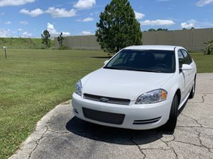 2012 Chevy Impala 3.6L V6 for Sale in FL, US
