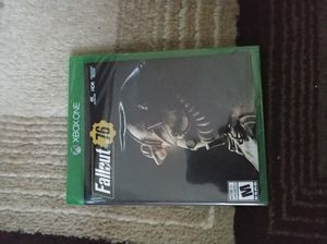 Fallout 76 for Sale in Modesto, CA