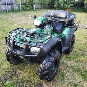 2007 Honda Foreman for Sale in Hollywood, FL
