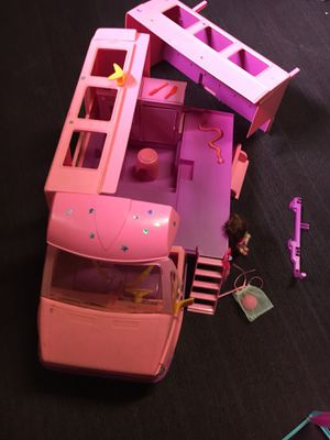 Vintage Barbie RV for Sale in Pittsburgh, PA