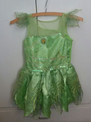 Tinkerbell dress for Sale in San Jacinto, CA