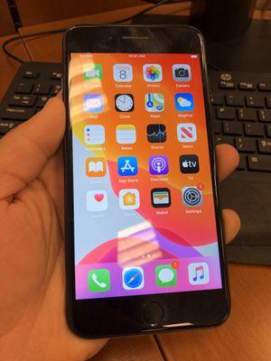 iPhone 7 Plus 128 GBs for Sale in Rancho Cucamonga, CA