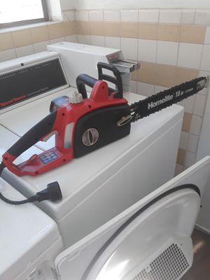 Chain saw homelite for Sale in Chino, CA