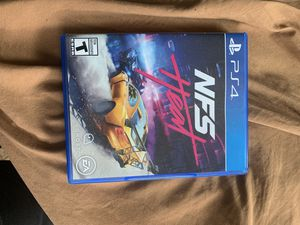 Need for speed heat (2020) for Sale in Boston, MA