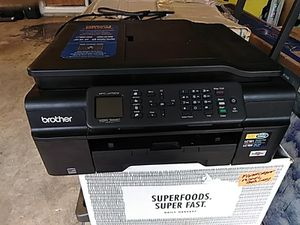 Brother worksmart mfc-j470dw for Sale in Portland, OR