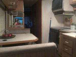 GREAT R.V FOR A GREAT PRICE -1991 rexhall motorhome ONLY 40K MILES! for Sale in Burbank, CA