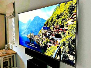 FREE Smart TV - LG for Sale in McClure, OH