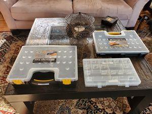Storage Bins for Sale in Gig Harbor, WA