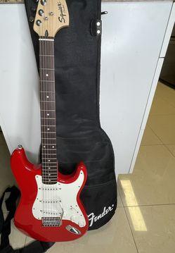 Fender Electric Guitar for Sale in Hialeah,  FL