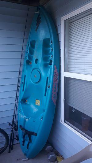 Yak board ocean kayak for Sale in Virginia Beach, VA