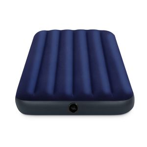 Twin Air Mattress Camping Home Inflatable Bed for Sale in Eden Prairie, MN