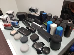 LOT 37 OF Bluetooth speaker, UE, BOSE, BEATS AND MORE (READ DETAILS) for Sale in Federal Way, WA