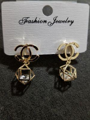 Fashion Jewelry Earrings for Sale in Austin, TX