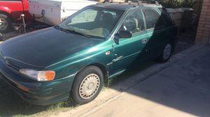 1995 Subaru Impreza L for Sale in Phoenix, AZ