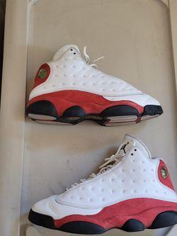 Jordan Cherry 13s for Sale in North Las Vegas,  NV