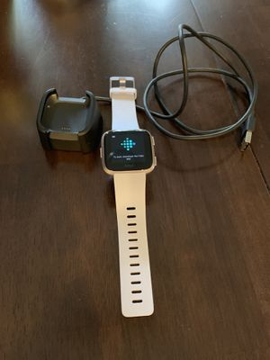 Fitbit Versa for sale for Sale in Rancho Santa Margarita, CA