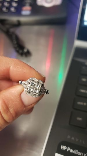 1 Ct Diamond Engagement Ring for Sale in Albany, NY