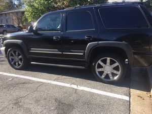 2005 Chevy Tahoe for Sale in Montpelier, MD