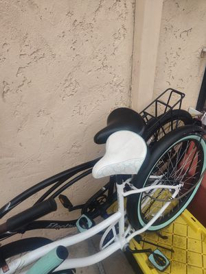 Black 3 speed Electra cruiser for Sale in Long Beach, CA