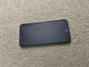 iPhone 6 Plus 16GB Gray for Sale in Pleasanton, CA