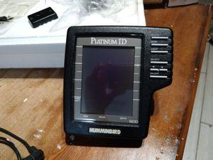 Hummingbird platinum id 600 $ 125 for Sale in Pasadena, TX