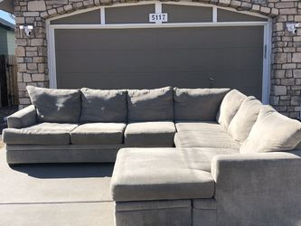 Large Sectional Sofa for Sale in Aurora,  CO