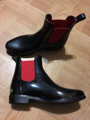 Ralph Lauren rain boots for Sale in Phoenix, AZ