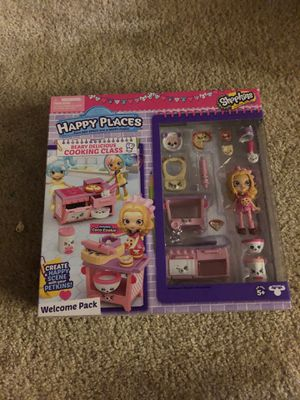 Shopkins Happy Places for Sale in Irvine, CA