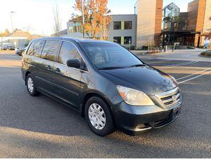 2006 Honda Odyssey LX for Sale in Portland, OR