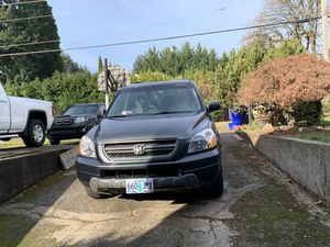 2005 Honda Pilot awd for Sale in Milwaukie, OR